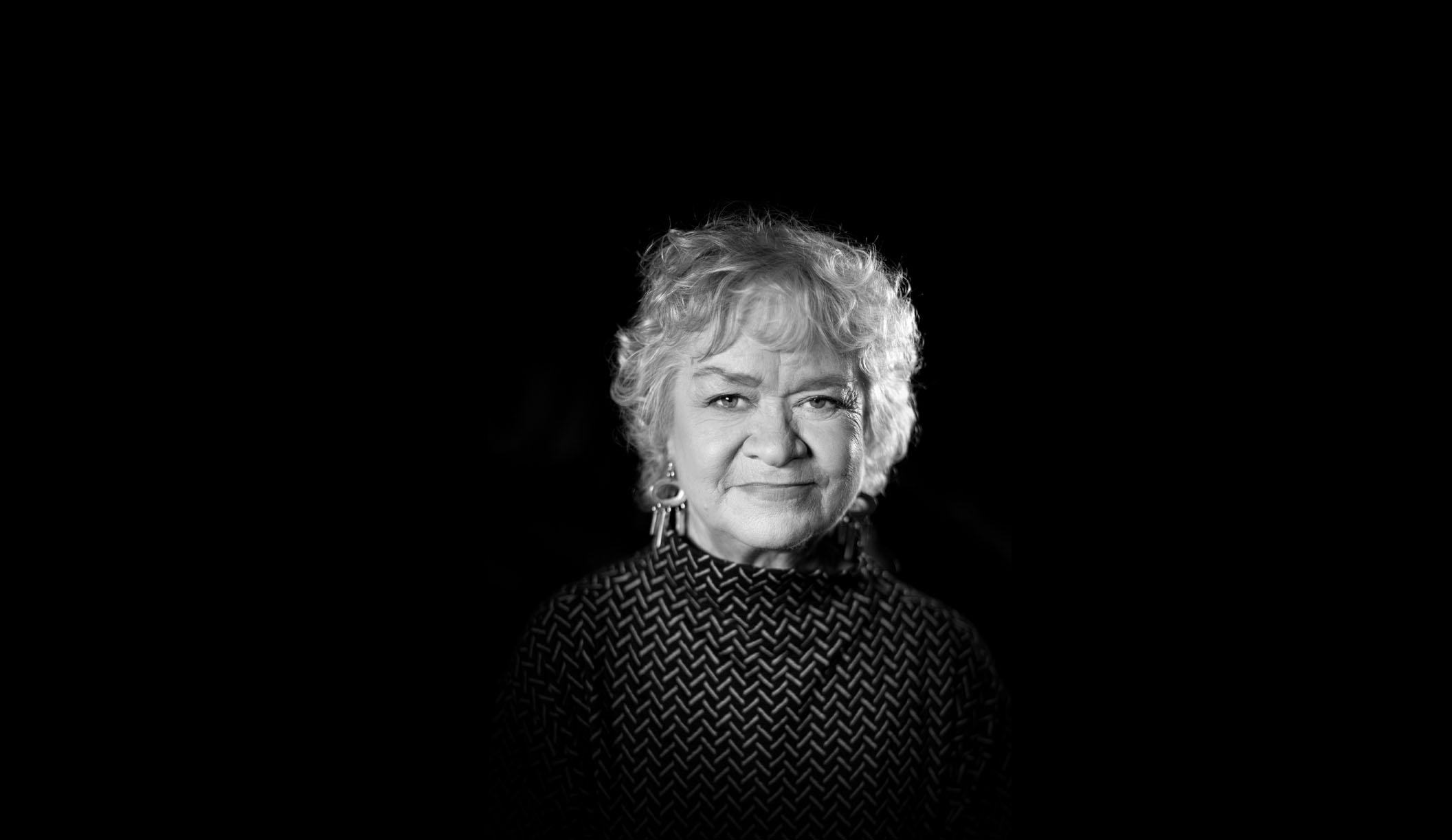 Ida Aalberg -näyttelijäpalkinto Marja Packalénille